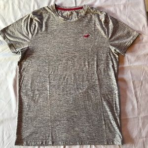 Hollister Crew Neck Shirt